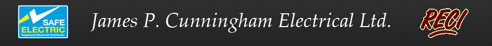 Cunningham Electrical Ltd.